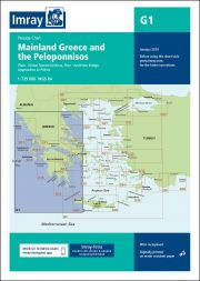 G1 Mainland Greece and the Peloponnisos