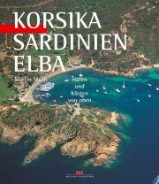 Korsika, Sardinien, Elba