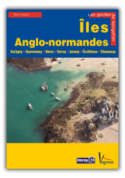 Imray/Vagnon: Îles Anglo-normandes