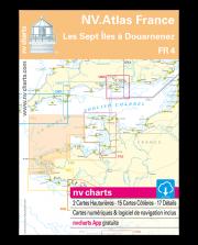 NV.Atlas France FR4: Les Sept Îles à Douarnenez 2018/19