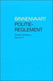 Binnenvaartpolitiereglement (BPR)