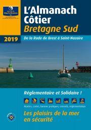 Almanach Côtier Bretagne Sud