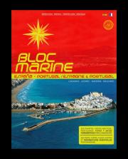Bloc Marine Espagne Portugal