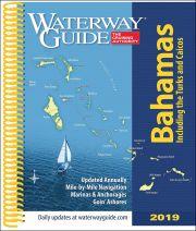 Waterway Guide - Bahamas 2019