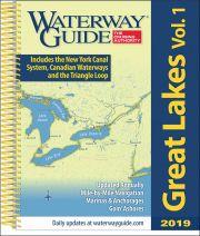 Waterway Guide - Great Lakes Vol. 1