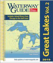 Waterway Guide - Great Lakes Vol. 2