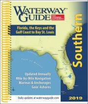 Waterway Guide - Southern