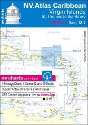 NV.Atlas Caribbean 12.1