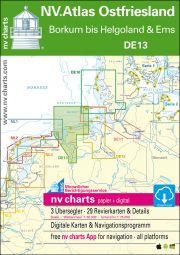 NV.Atlas Ostfriesland DE13