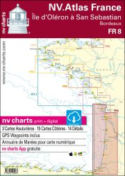 NV.Atlas France FR8