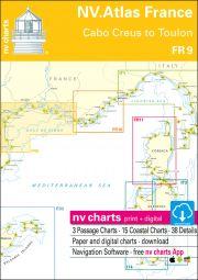 NV.Atlas France FR9