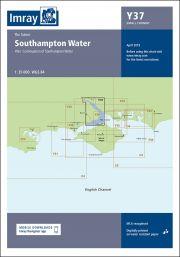 Y37 Southampton Water