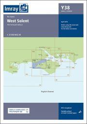 Y38 West Solent