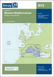 M10 Western Mediterranean