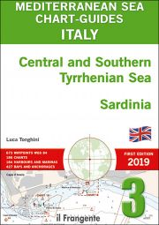 Italy - Mediterranean Sea Chart-Guide 3