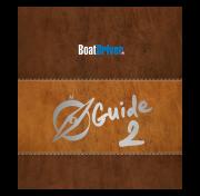 BoatDriver Guide 2 - Zürichsee, Walensee, Linthkanal (Ordner)