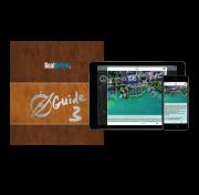 BoatDriver Guide 2 - Classeur incl. App (seulement pour Apple iPhone et iPad) incl. Updateservice pour 2 ans
