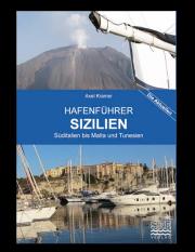 Hafenführer Sizilien Malta Tunesien