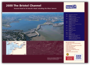 2600 Bristol Channel Chart Pack