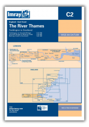 C2 The River Thames