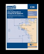C38 Anse de Bénodet to Presqu'île de Quiberon