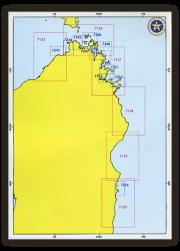 Istituto Idrografico della Marina KIT P3A