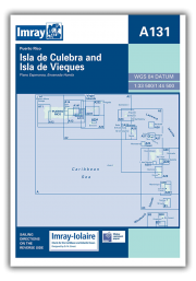A131 Isla de Culebra and Isla de Vieques
