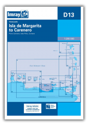 D13 Isla de Margarita to Carenero