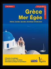 Imray/Vagnon: Grèce Mer Egée