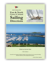 East and North Coasts of Ireland Sailing Directions
