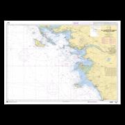 SHOM 7068L De la presqu'île de Quiberon aux Sables-d'Olonne