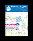 NV.Atlas Caribbean 12.1: Virgin Islands, St. Thomas to Sombrero 2016/17