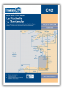 C42 La Rochelle to Santander