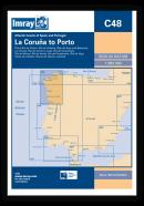 C48 La Coruña to Porto