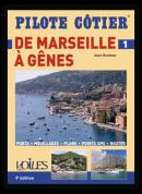 Pilote Côtier n°1 - Marseille - Gênes