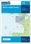 C10 Western English Channel Passage Chart
