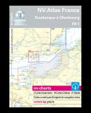 NV.Atlas France FR1: Dunkerque à Cherbourg 2018/19