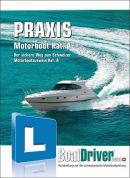 BoatDriver - PRAXIS Motorboot Kat. A (Buch)
