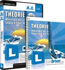 BoatDriver - THEORIE Kat. A/D 2019 (CD-ROM, Software inkl. App) + Buch