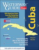 Waterway Guide Cuba