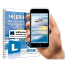 BoatDriver - THEORIE Kat. A/D App 2019 (App-Zugang 90 Tage) + Buch