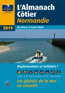 Almanach Côtier Normandie