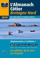 Almanach Côtier Bretagne Nord
