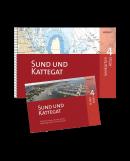 Sund und Kattegat - Seekarten Atlas 4