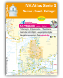 NV.Atlas Serie 3: Samsø - Sund - Kattegat 2018