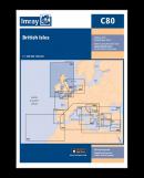 Imray - C80 British Isles