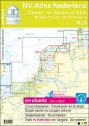 NV.Atlas Nederland NL5 - Ooster- en Westerschelde