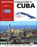 Cruising Guide to Cuba Vol. 1