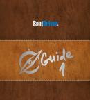 BoatDriver Guide 1 - Lac de Bienne, lac de Neuchâtel, lac de Morat, Aar jusqu'à Soleure (Classeur) (français)