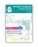 NV.Atlas Caribbean 12.2: Leeward Islands, Anguilla to Dominica 2017/18